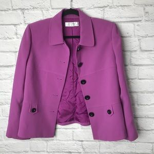 Like New Tahari Blazer